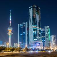 科威特宏伟大酒店