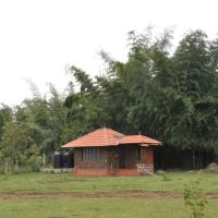 Cottage with parking in Masinagudi, by GuestHouser 20160