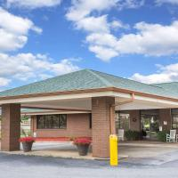 Days Inn by Wyndham Wilkesboro