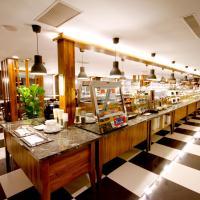 康桥大饭店-高雄站前馆,位于高雄的酒店