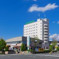 佐久平站广场21号酒店