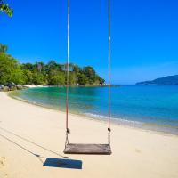天堂海滩背包客旅舍