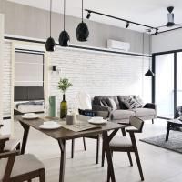 马六甲亚特兰蒂斯公寓