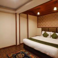 Treebo Hotel Orchid