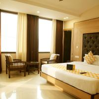 FabHotel Purple Regency Zirakpur