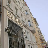 柏林帕拉茨娜服务式公寓