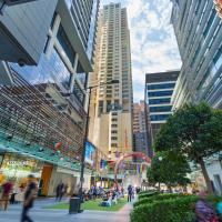悉尼雷吉斯世界广场酒店