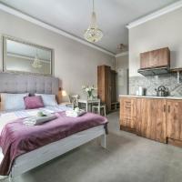 Apartamenty Wrona | Wrona Apartments