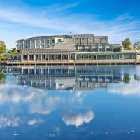 北湖贝斯特韦斯特优质酒店