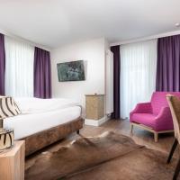 林德尔霍夫酒店