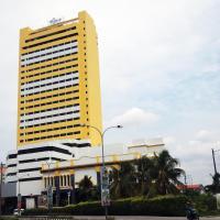 马六甲国王酒店