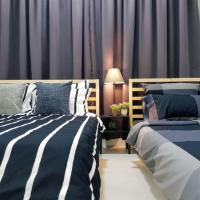 10 Pax Puchong IOI Mall Cozy Apartment Skypod