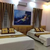 Long Hải hotel