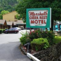 Marshall's Creek Rest