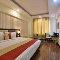 Hotel Madhuban-Har Ki Pauri