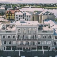科沃辛城市中心酒店