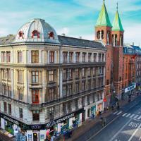 诺拉哥本哈根酒店