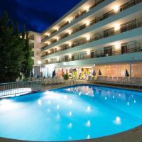 梅德普拉亚埃斯梅拉达公寓式酒店