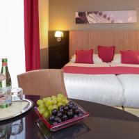 慕尼黑市酒店