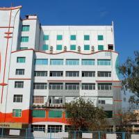 加济阿巴德赛图斯酒店