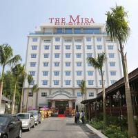 米拉精品酒店