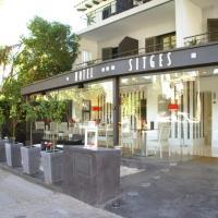 锡切斯酒店