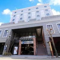 高山贝斯特韦斯特酒店
