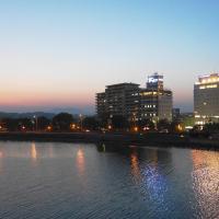 新松江城市酒店
