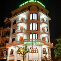Kien Cuong Hotel & Apartments