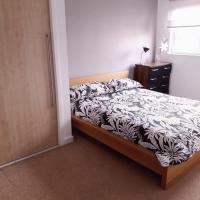 Glasgow 2 Bedroom En-Suite Luxury Apartment