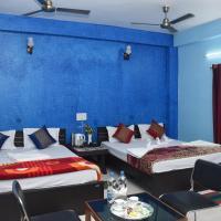 Hotel Anand LOK