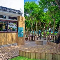 海老庄酒店