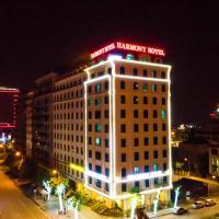 Bacninh Harmony Hotel