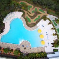 Four Bedroom w/ Pool Close to Disney 278