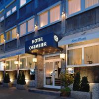 奥斯特米尔酒店,位于波鸿的酒店