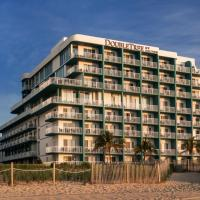 海洋城海滨希尔顿逸林酒店