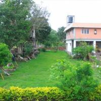 1 BR Boutique stay in The Nilgiris, nilgiris (651D), by GuestHouser