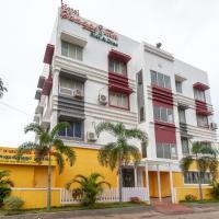 OYO 17240 Hotel Sanaas Inn