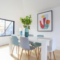 Bloomsbury Kingsway Serviced Apartments