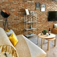 Clean & Comfortable Apartment