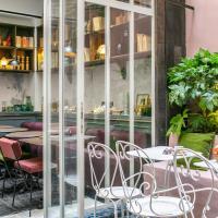 La Planque Hotel,位于巴黎的酒店