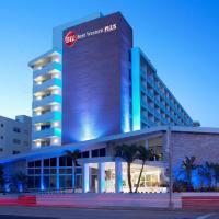 大西洋海滩贝斯特韦斯特优质度假酒店
