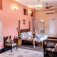 德纳迪传统酒店
