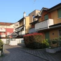 Mills' Apartment