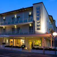 贝尔马雷住宅酒店