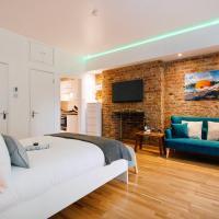 The Lovely Longridge Road Apartment - ESI