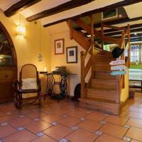Casa en Collbató, Montserrat