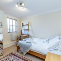 Comfy 2 Beds Apartment near Mornington Crescent