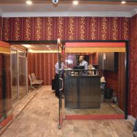Hotel Gupta & Sip N Dip Bar