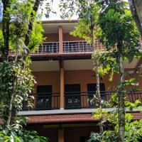 Rest In Nature Resort Wayanad